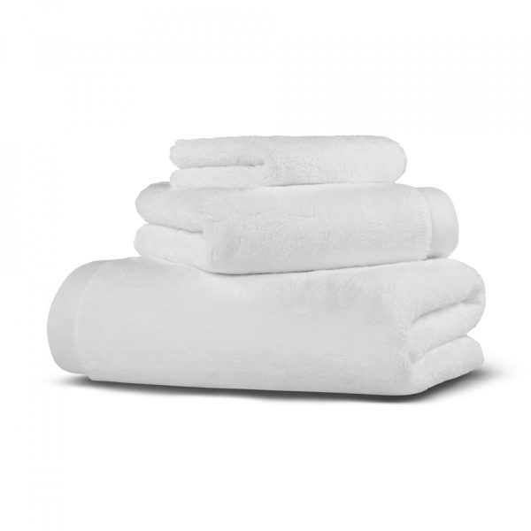 Полотенце OLYMPIA HAMAM - белый, 100180