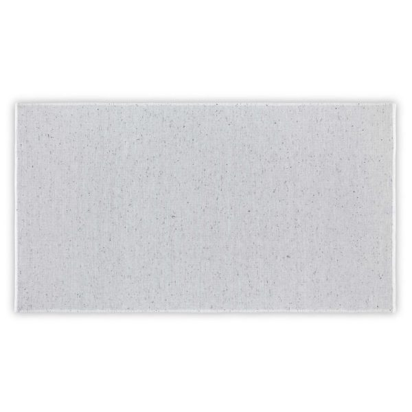 Полотенце FINE NEPPY GAUZE CASUAL AVENUE - светло-серый, 3040