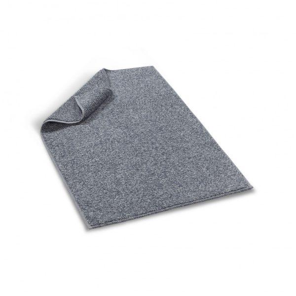 Полотенце для ног коврик ANTIQUE CASUAL AVENUE - серо-синий, 5386