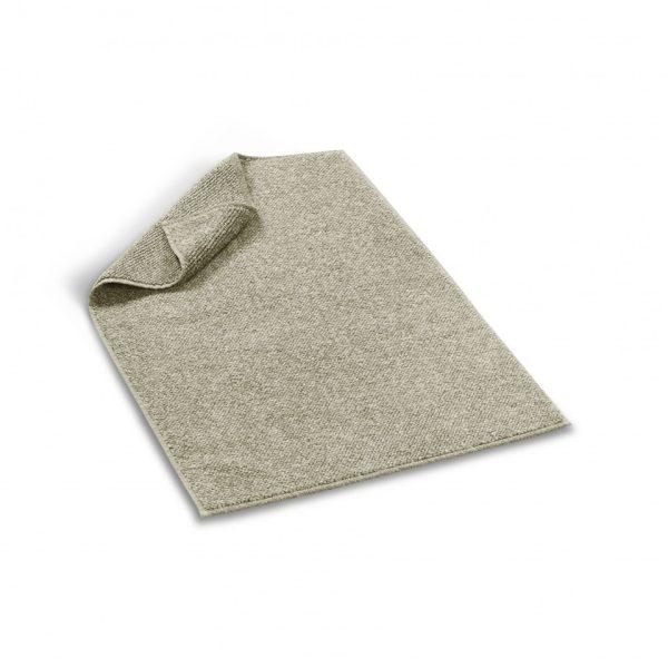 Полотенце для ног коврик ANTIQUE CASUAL AVENUE - серый-беж, 5386