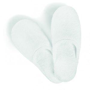 Тапочки SANTANA CASUAL AVENUE - белый, 36-37