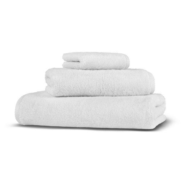 Полотенце GLAM HAMAM - белый, 100150