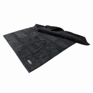 Коврик PERA HAMAM - тёмно-серый, 6095