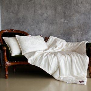 Одеяло шёлковое LUXURY SILK GRASS