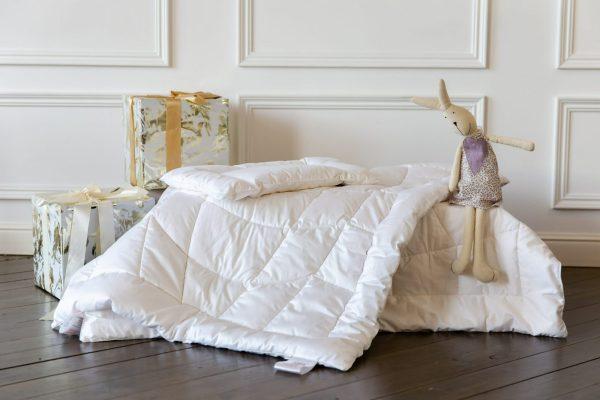 Одеяло шёлковое BABY SILK COСOОN