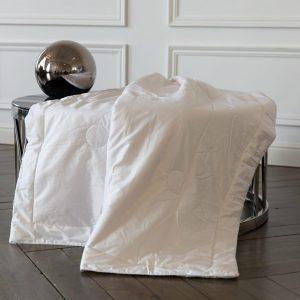 Одеяло стегное ANGORA FAMILIE WOOL