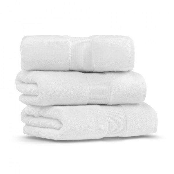 Полотенце ALSTON CASUAL AVENUE - белый, 3050