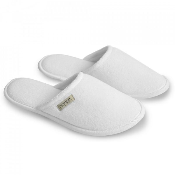 ash slippers whitee