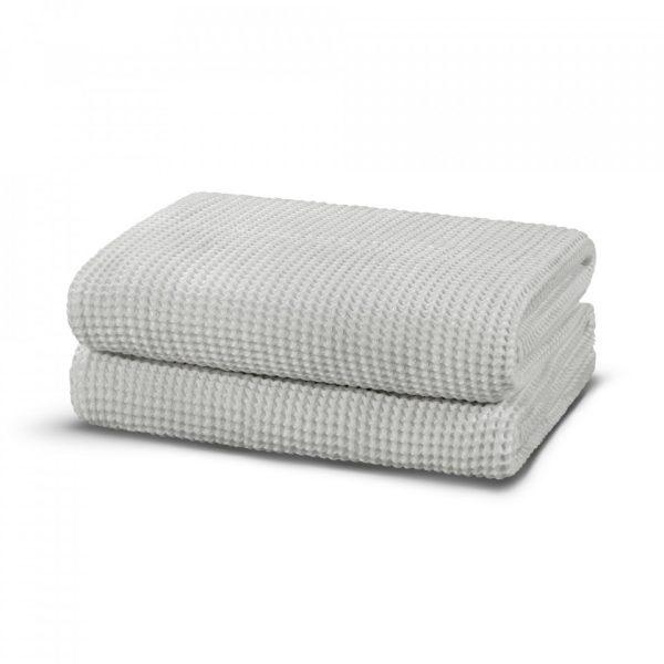 casualavenue waffle modal towel fog 2