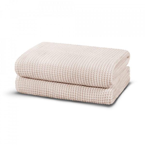 casualavenue waffle modal towel shell 2
