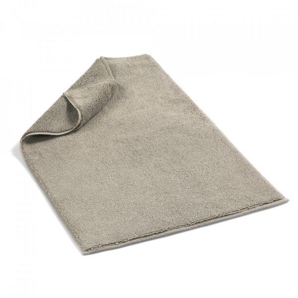 chicago premium bath mat warm gray 2