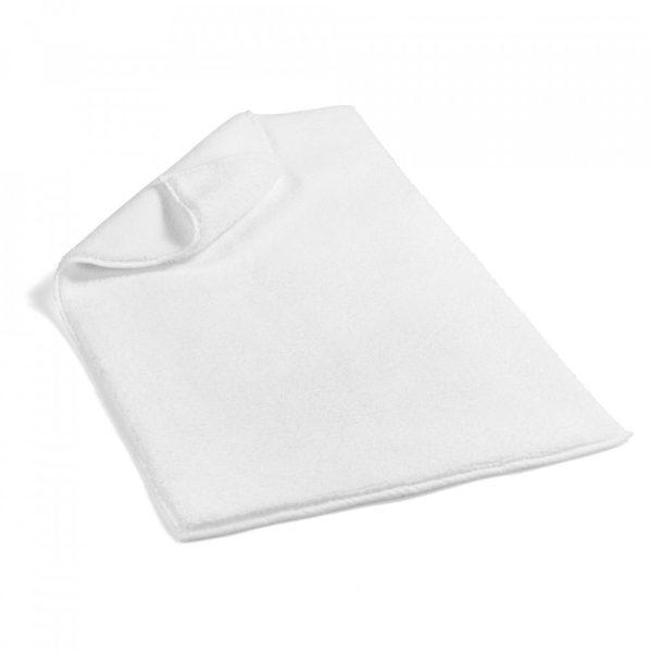 chicago premium bath mat white 2