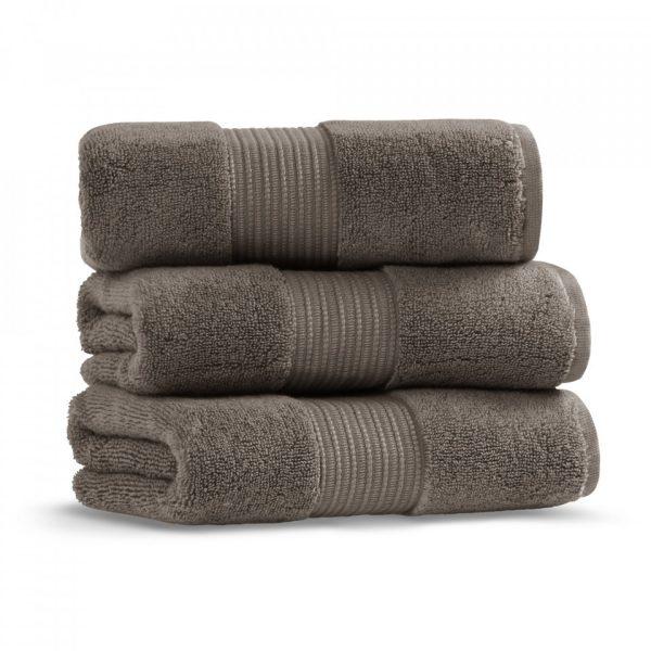 chicago towel 50x90 chestnut grup 2