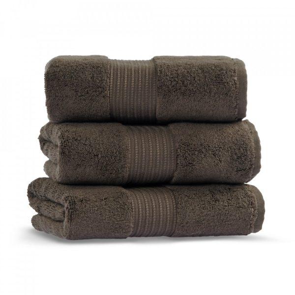 chicago towel 50x90 espresso grup 2