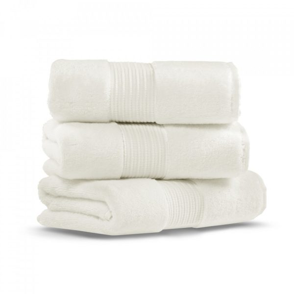 chicago towel 50x90 ivory grup 3