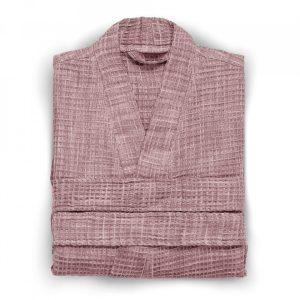 Халат GRADE CASUAL AVENUE - пыльно-розовый, l-xl