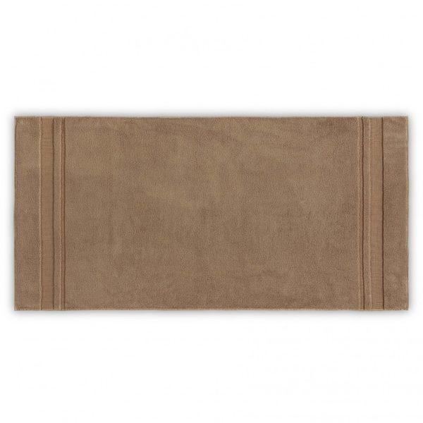 Полотенце PERA HAMAM - темная-карамель, 100150