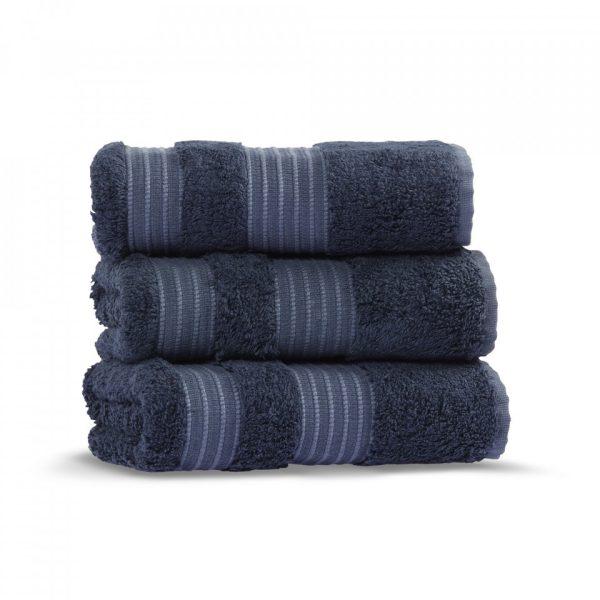 Полотенце LONDON CASUAL AVENUE - темно-синий, 3050