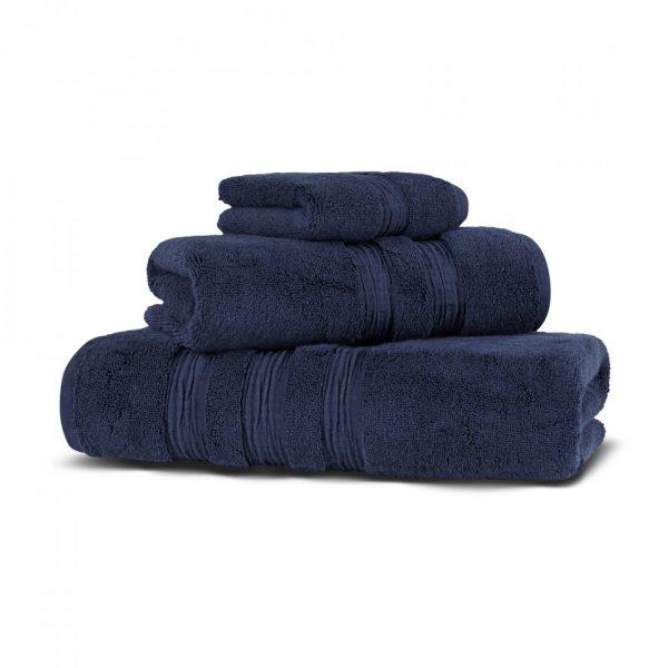 nova towel grup midnight blue