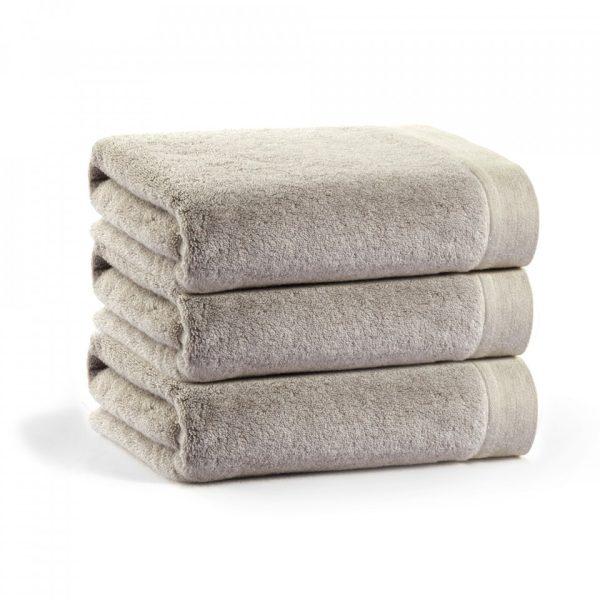 Полотенце POEM CASUAL AVENUE - светло-серый, 100180