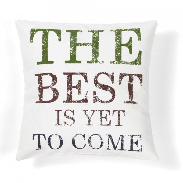 Декоративная подушка THE BEST CASUAL AVENUE