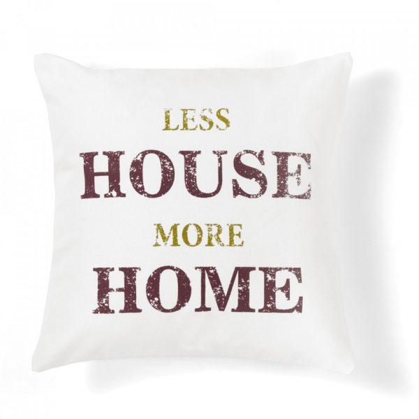 1382 Декоративная подушка HOUSE and HOME CASUAL AVENUE