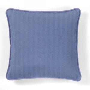 Декоративная подушка RHODE ISLAND PLAIN CASUAL AVENUE - синий, 45x45