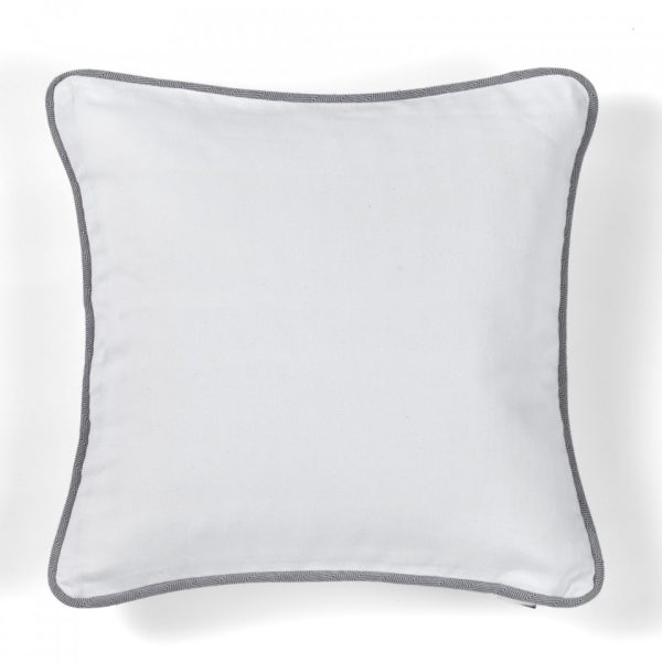 a1c487237 8680900430200 Декоративная подушка RHODE ISLAND PLAIN CASUAL AVENUE