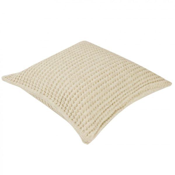 decorative pillows Dimension Waffle Подушка декоративная DIMENSION WAFFLE HAMAM