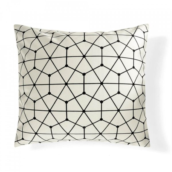 diagonal k rlent Декоративная подушка FIGURE DIAGONAL CASUAL AVENUE