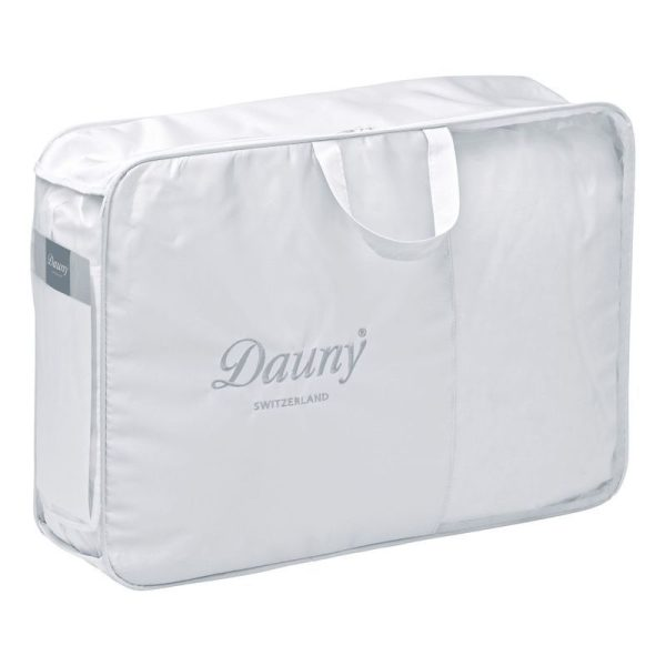 Подушка пуховая SOFT PLUS DAUNY
