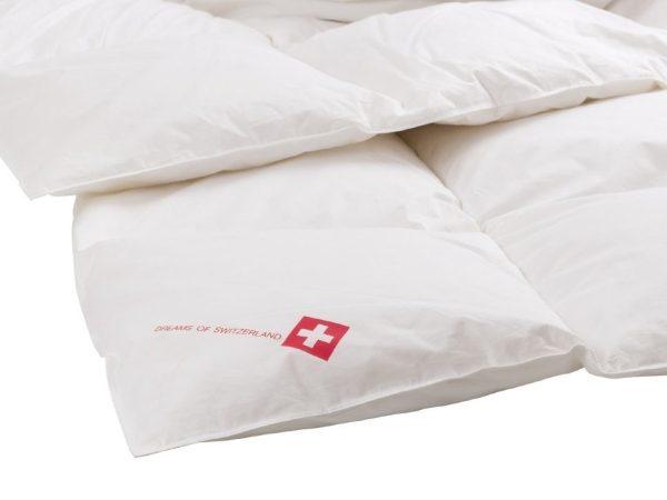 ds3 Одеяло пуховое MEDIUM DREAMS OF SWITZERLAND