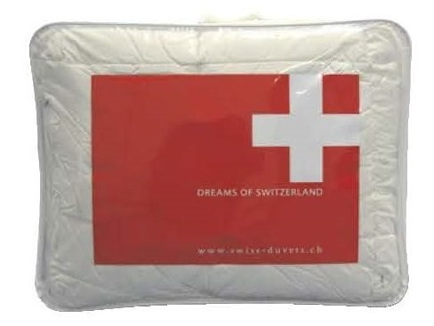 ds4 Одеяло пуховое MEDIUM DREAMS OF SWITZERLAND