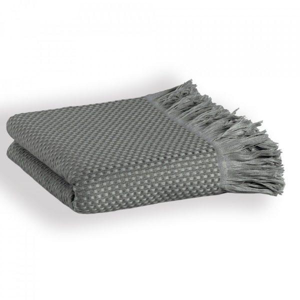 fresno pike dark gray3 2 Покрывало FRESNO CASUAL AVENUE