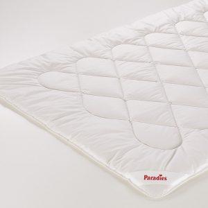 Одеяло хлопковое BAUMWOLLE LIGHT PARADIES
