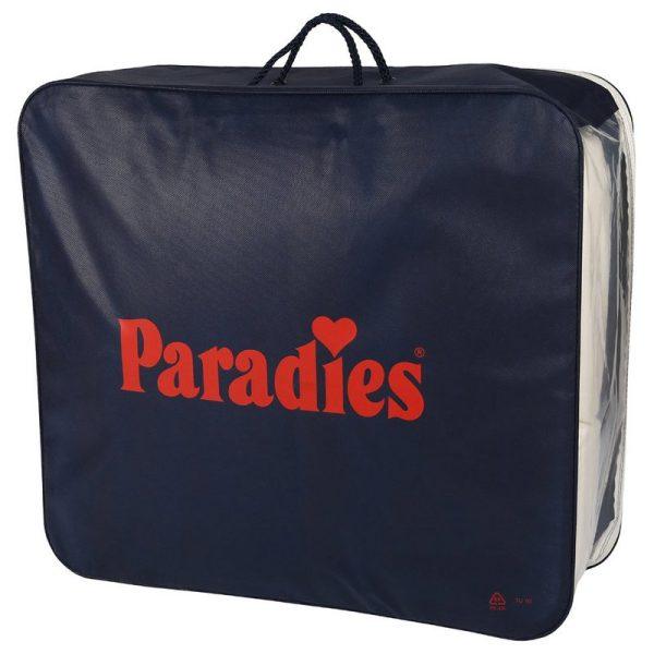paradies case