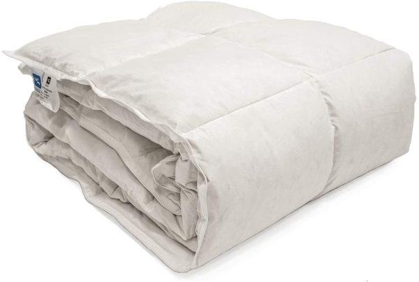 Одеяло теплое пуховое EIDER DOWN & CASHMERE DAUNEX