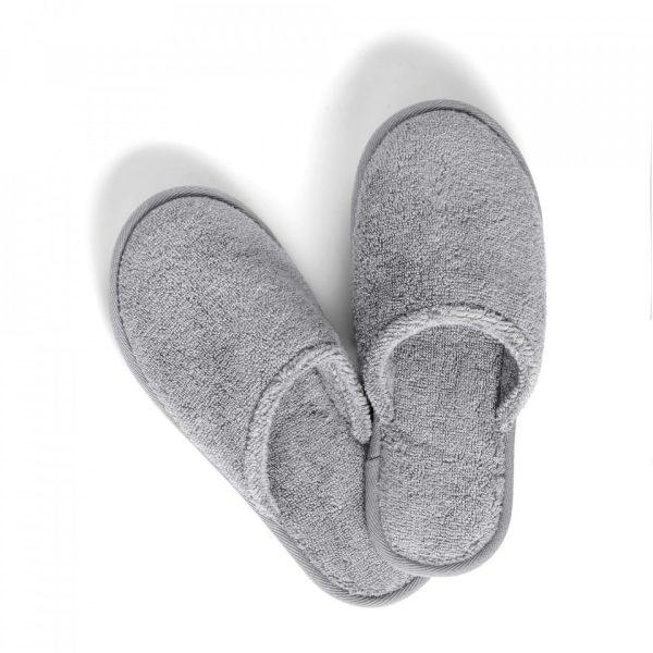 chicago slippers dark gray 5 Тапочки CHICAGO CASUAL AVENUE