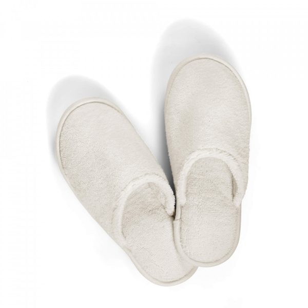 chicago slippers ivory 5 Тапочки CHICAGO CASUAL AVENUE