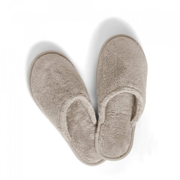 chicago slippers warm gray 5 Тапочки CHICAGO CASUAL AVENUE