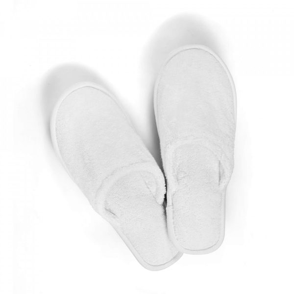 chicago slippers white 5 Тапочки CHICAGO CASUAL AVENUE