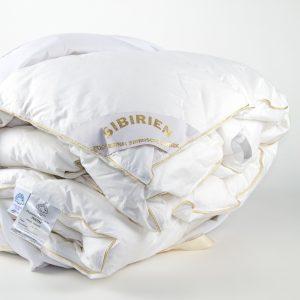 Одеяло теплое пуховое SIBERIANO DAUNEX (Италия)