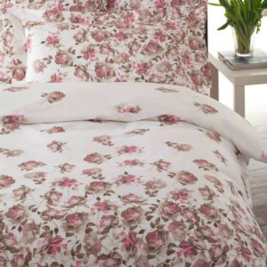 Постельное белье OMBRE di ROSE PINK MIRABELLO