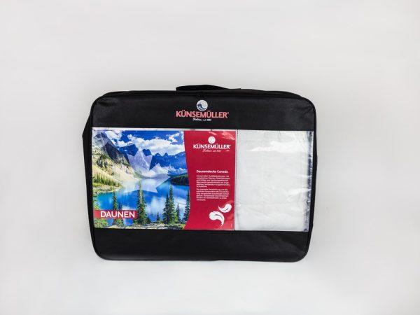 26078 6 Пуховое одеяло KÜNSEMÜLLER CANADA