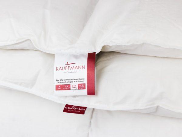 409162 4 Пуховое одеяло KAUFFMANN COMFORT