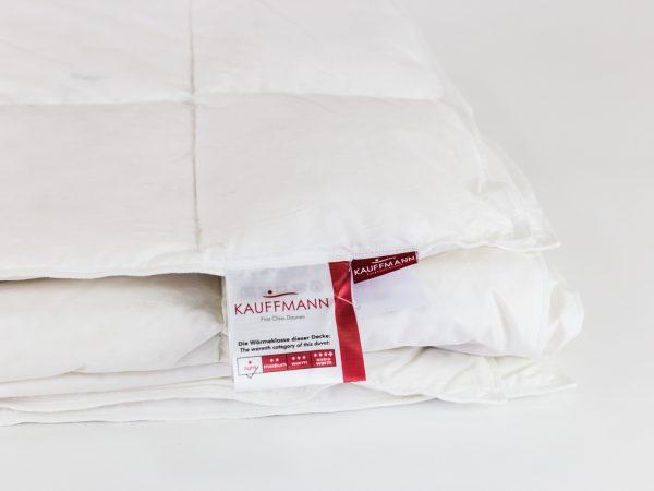409164 4 Пуховое одеяло KAUFFMANN SLEEPWELL COMFORT